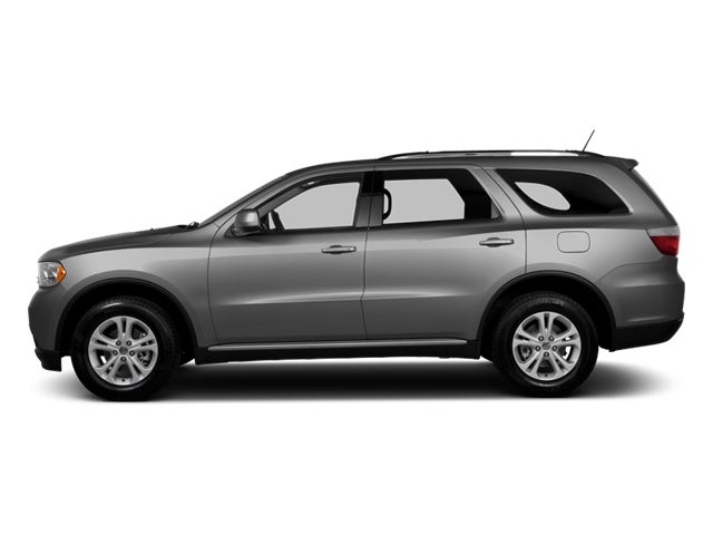 2013 Dodge Durango Crew In Jerseyville, IL   Marty Cancila Chrysler Dodge  Jeep Ram
