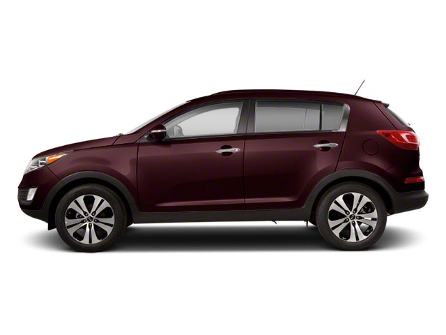2013 Kia Sportage EX In Florissant, MO   Marty Cancila Dodge Chrysler Jeep  Ram