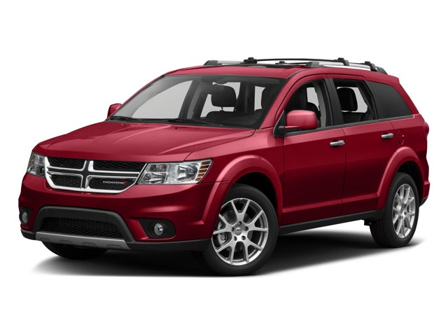 2016 Dodge Journey R T In Florissant Mo Marty Cancila Chrysler Jeep