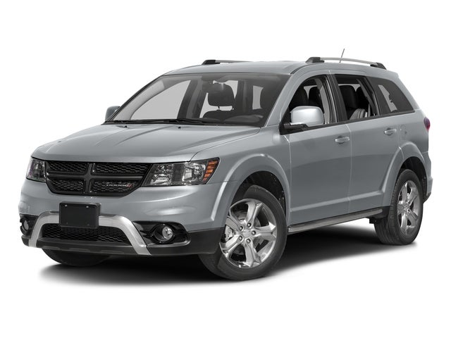 St Louis Preowned used 2016 Dodge Journey Crossroad Plus Sport