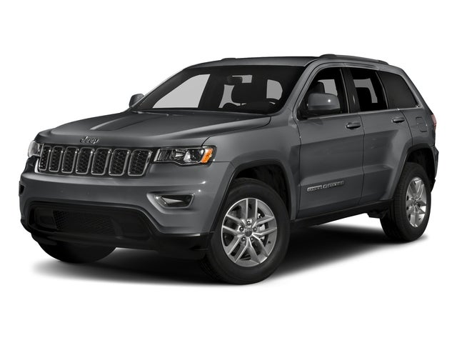 2018 Jeep Grand Cherokee Alude In Florissant Mo Marty Cancila Dodge Chrysler Ram
