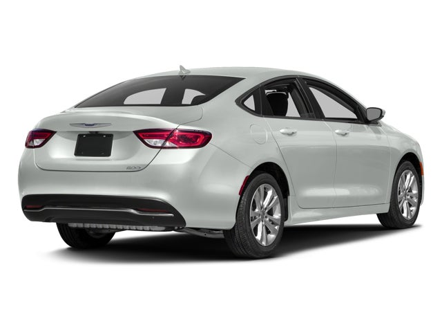 2016 Chrysler 200 Limited In Florissant Mo Marty Cancila Dodge Jeep Ram Of