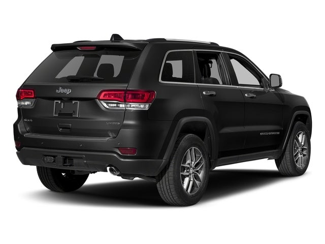 st louis new 2018 jeep grand cherokee limited florissant st louis