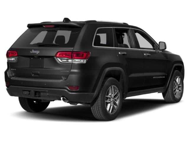 St Louis New 2019 Jeep Grand Cherokee Overland Florissant St. Louis on